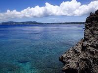 11-2ビーチから行く、青の洞窟コース02